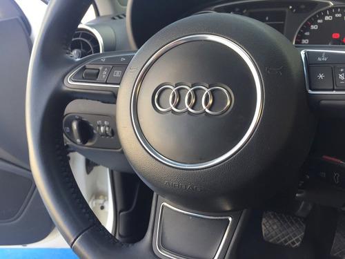 audi a1 2018 urban automatico 1.4 turbo unico dueño bose