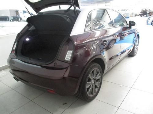 audi a1 ambition plus turbo 1.4 aut 5p 2015 ueo327