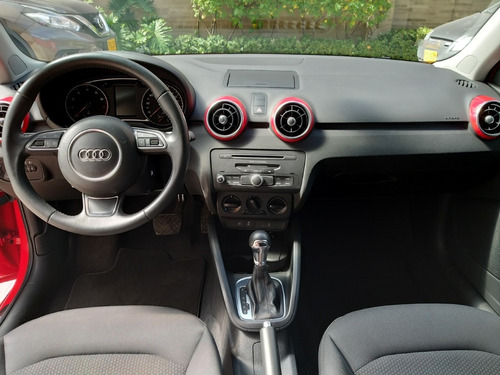 audi a1 coupé 1.4 admired sport line