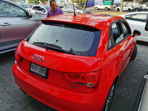 audi a1 ego impecable 2014