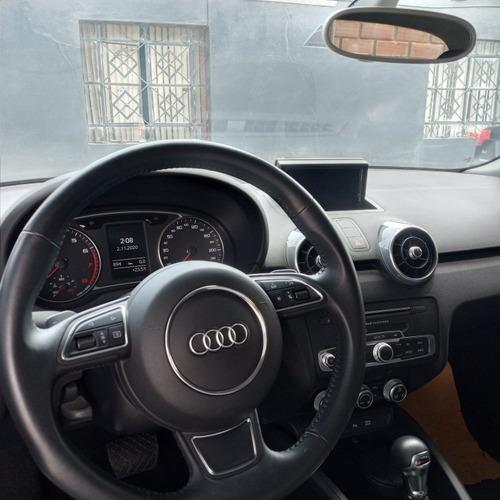 audi a1 hatchback  hatchback
