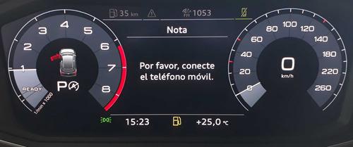 audi a1 linea nueva 0km 2020 version 35 150 cv tfsi s-tronic