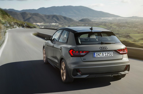 audi a1 nuevo 2020 version 35 tfsi s-tronic 1.5 disponibles