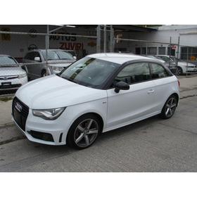 Audi A1 S-line 2014 Impecable!!