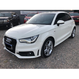 Audi A1 S Line S Tronic