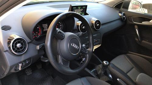 audi a1 sportback 1.4 122 cv 5 puertas 2016