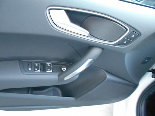 audi a1 sportback 1.4 tfsi - stronic- autovisiones