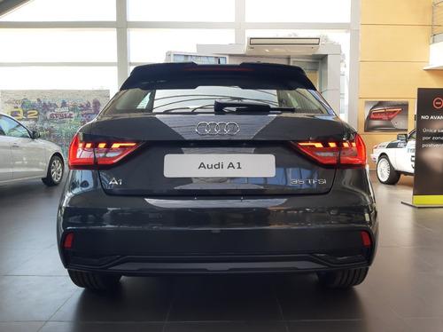 audi a1 sportback 35 tfsi 150cv stronic 2020 0km (1.5 turbo)