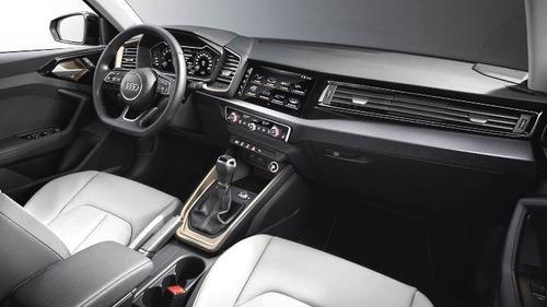 audi a1 sportback 5ptas 1.5 tfsi 150cv stronic automatico 0k