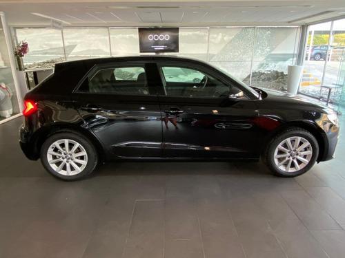 audi a1 sportback cool 1.5 tfsi 150 hp 2020 negro