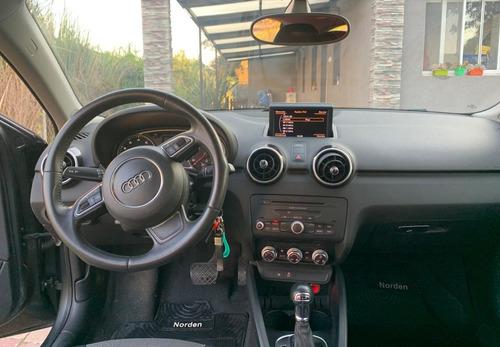 audi a1 sportline 1.4 tfsi automatico 5 puertas