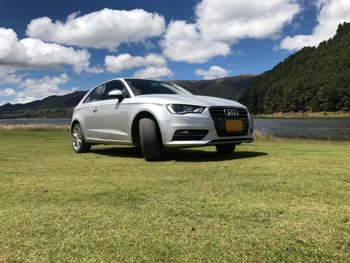 audi a3. 1.2 tfsi attraction