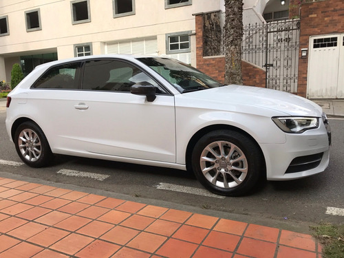 audi a3 1.2 turbo coupe