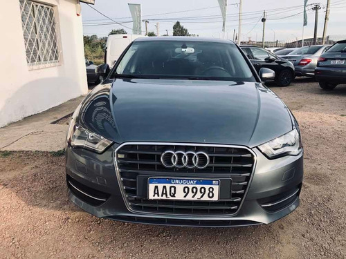 audi a3 1.2 turbo manual