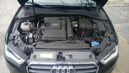 audi a3 1.2cc turbo