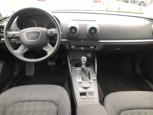 audi a3 1.2t automático nuevo!! unico dueño