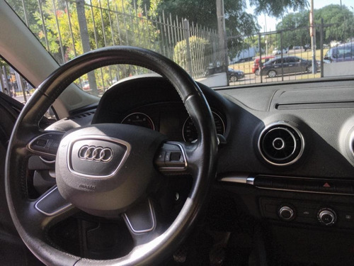 audi a3 1,2t sportback extrafull