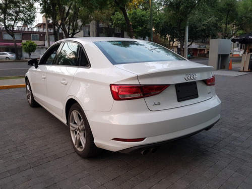 audi a3 1.4 150hp sedán dynamic stronic 2018 - 3396