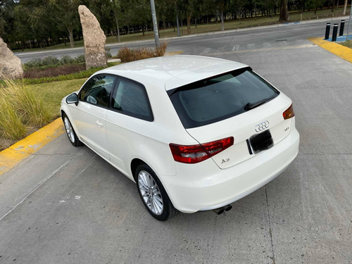audi a3 1.4 ambiente at 2014