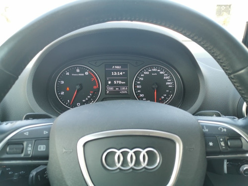 audi a3 1.4 ambiente at 2015