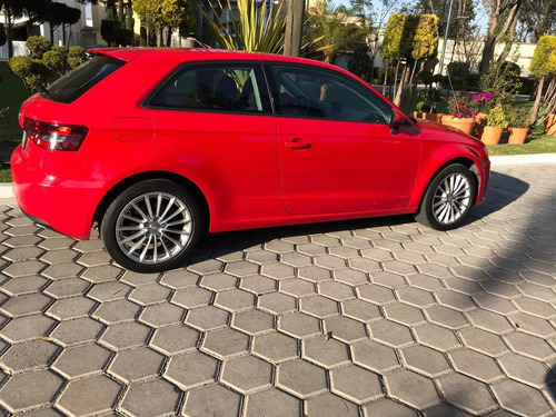 audi a3 1.4 ambiente at 2016