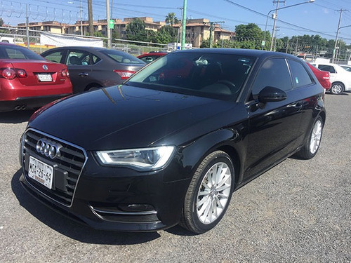 audi a3 1.4 ambiente at