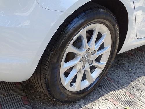 audi a3 1.4 hatch sportback automático 2015/2016
