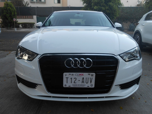 audi a3 1.4 sedán attraction at