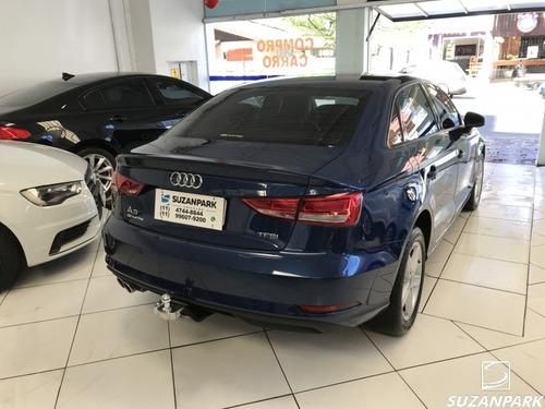 audi a3 1.4  sedan attraction tfsi  s-tronic 2015