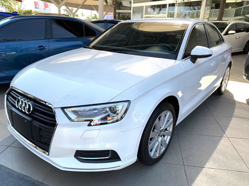 audi a3 1.4 sedán select at dsg 2019