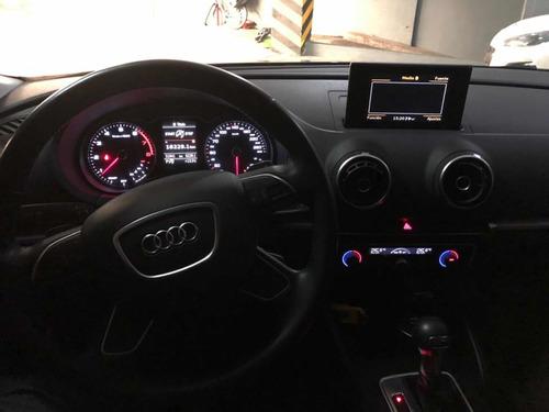 audi a3 1.4 sedan tfsi stronic 122cv 2015