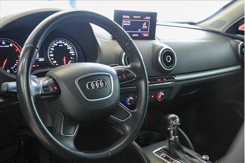 audi a3 1.4 sportback gasolina s-tronic