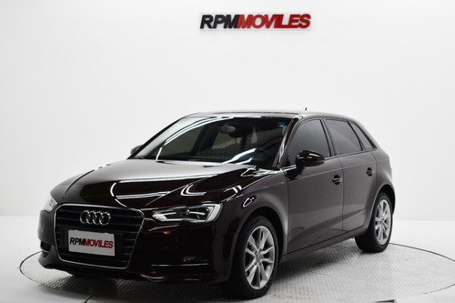 audi a3 1.4 t at 5p 2013 rpm moviles
