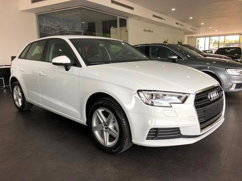 audi a3 1.4 tfsi 150 cv sportback stock sport cars 0km 2019