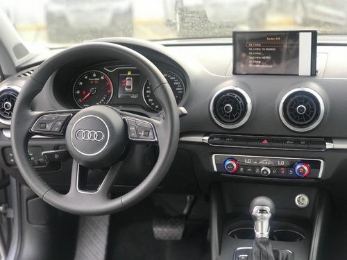 audi a3 1.4 tfsi 35 sedan stronic automatico