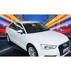 Audi A3 1.4 Tfsi Ambiente Flex Tiptronic 4p