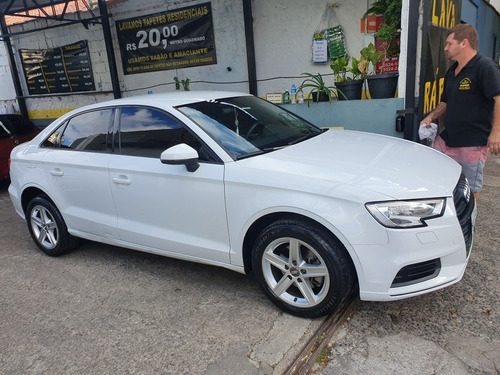 audi a3 1.4 tfsi attraction flex tiptronic 4p 2017