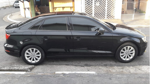 audi a3 1.4 tfsi attraction s-tronic 2015