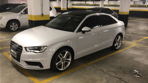 audi a3 1.4 tfsi attraction s-tronic 4p