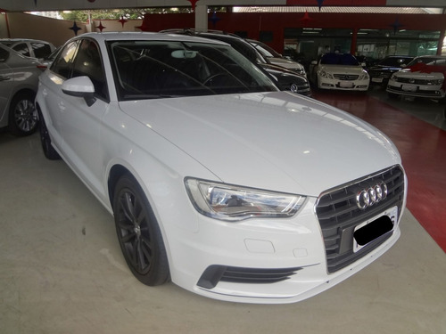 audi a3 1.4 tfsi attraction s-tronic 5p