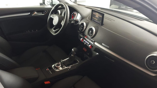 audi a3 1.4 tfsi flex sedan prestige plus 25 anos tiptronic