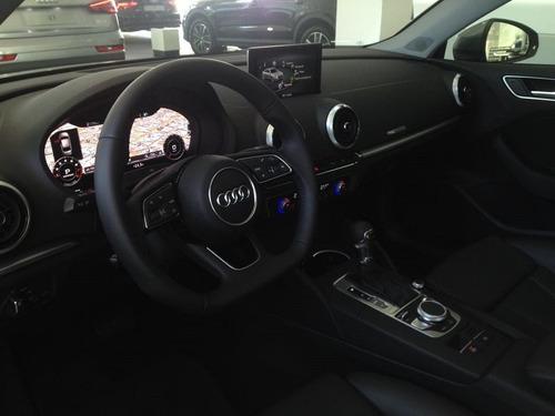 audi a3 1.4 tfsi flex sedan prestige plus tech tiptronic