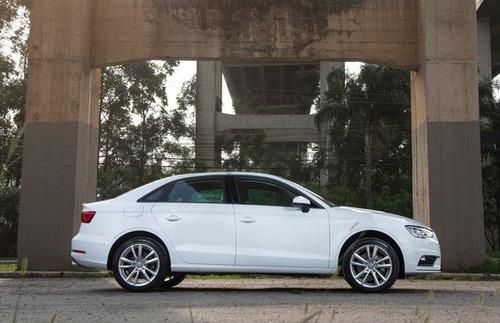 audi a3 1.4 tfsi flex sedan prestige plus tiptronic