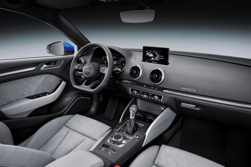 audi a3 1.4 tfsi flex sedan prestige tiptronic