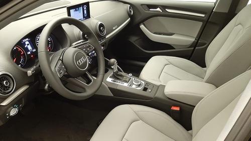 audi a3 1.4 tfsi gasolina sportback prestige plus s-tronic
