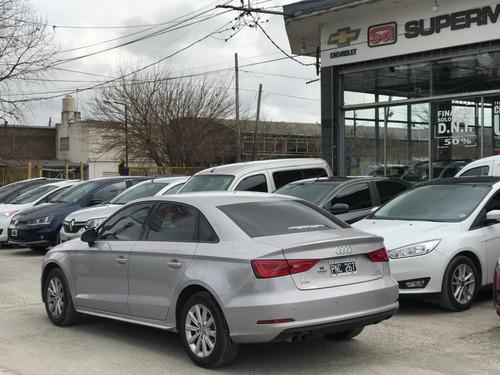 audi a3 1.4 tfsi s-tronic sedan services oficiales