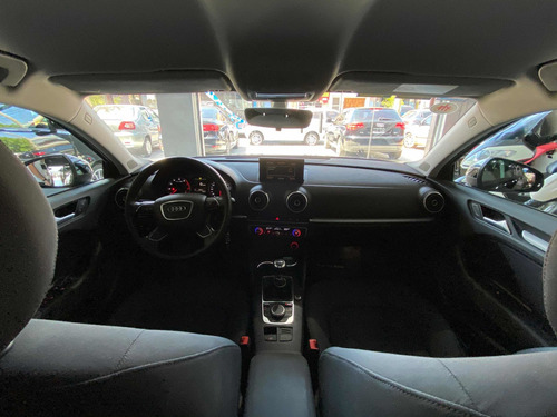 audi a3 1.4 tfsi sedan 125cv 2016 28000km a estrenar !!!