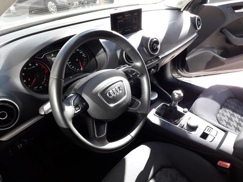 audi a3 1.4 tfsi sedan 125cv 2016