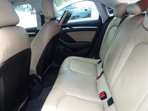 audi a3 1.4 tfsi sedan 16v 2015 gasolina