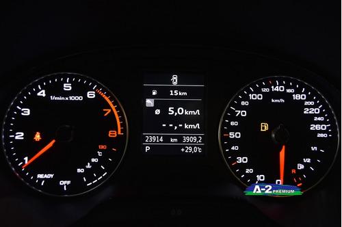 audi a3 1.4 tfsi sedan ambiente 16v flex